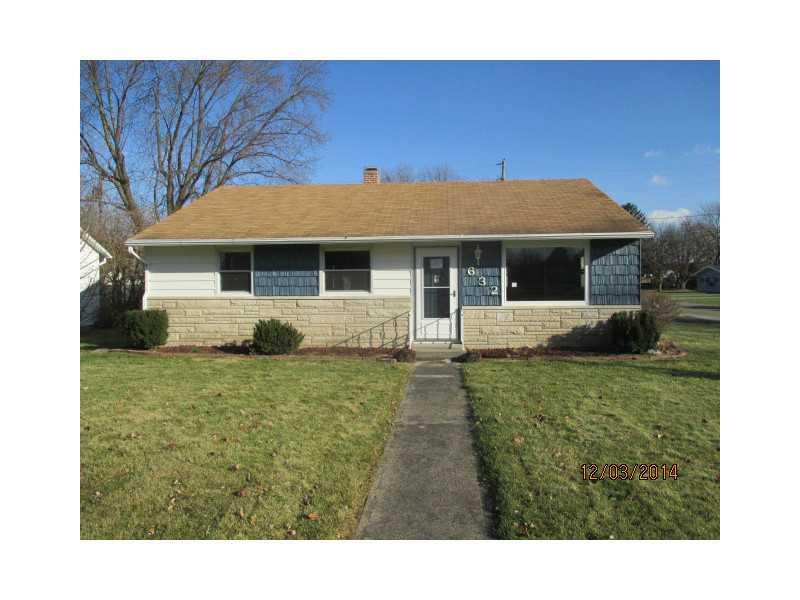 Real Estate for Sale, ListingId: 30985334, van Wert,OH45891
