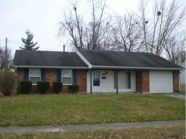 Real Estate for Sale, ListingId: 30985351, Enon, OH  45323
