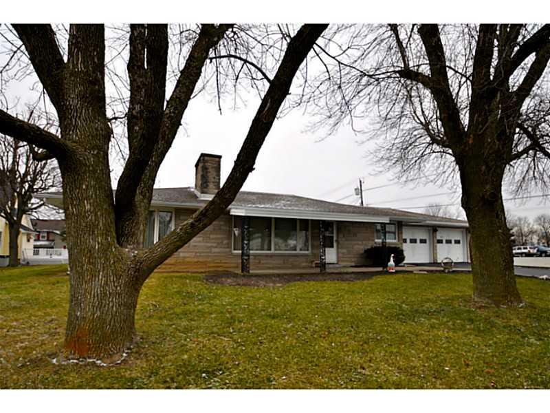 Real Estate for Sale, ListingId: 31019524, Union City,OH45390