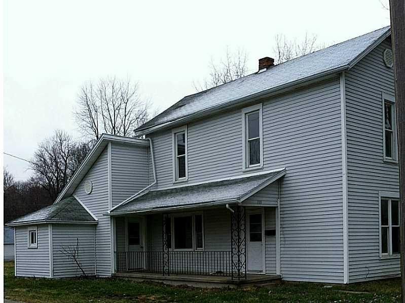 Real Estate for Sale, ListingId: 31033206, Sidney,OH45365