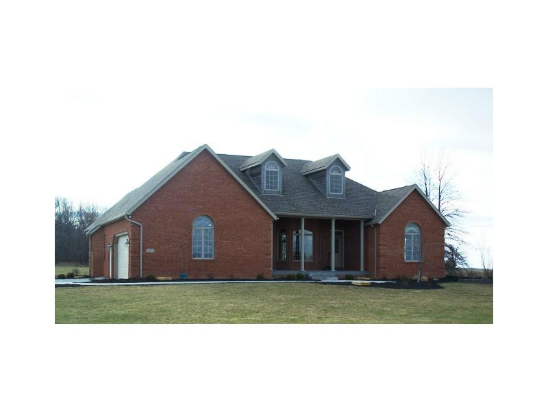 Real Estate for Sale, ListingId: 31089954, Kenton,OH43326