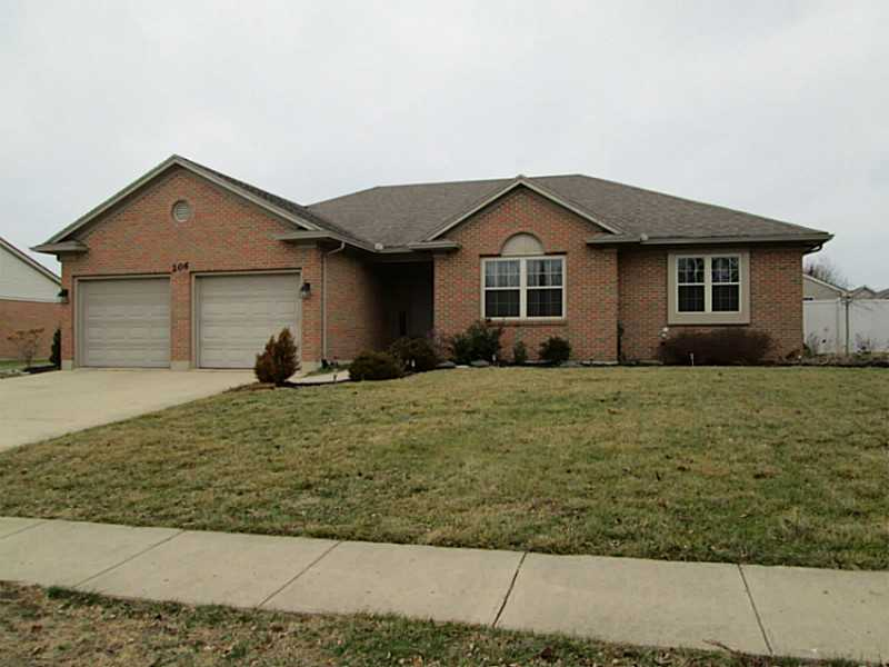 Real Estate for Sale, ListingId: 31123197, Anna,OH45302
