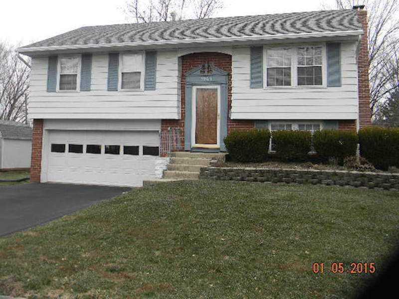Real Estate for Sale, ListingId: 31205576, Enon,OH45323
