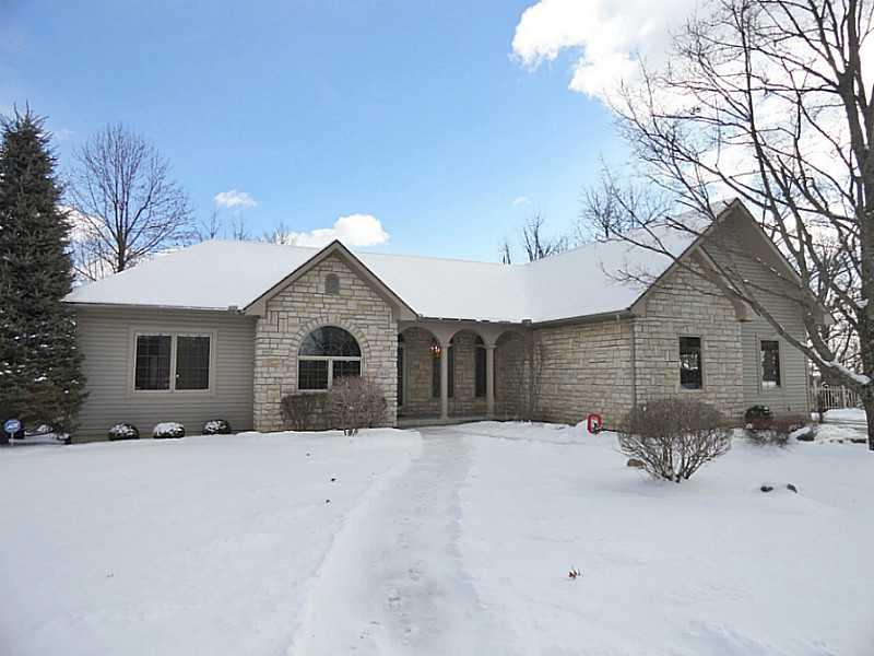 Real Estate for Sale, ListingId: 31205386, Bellefontaine,OH43311