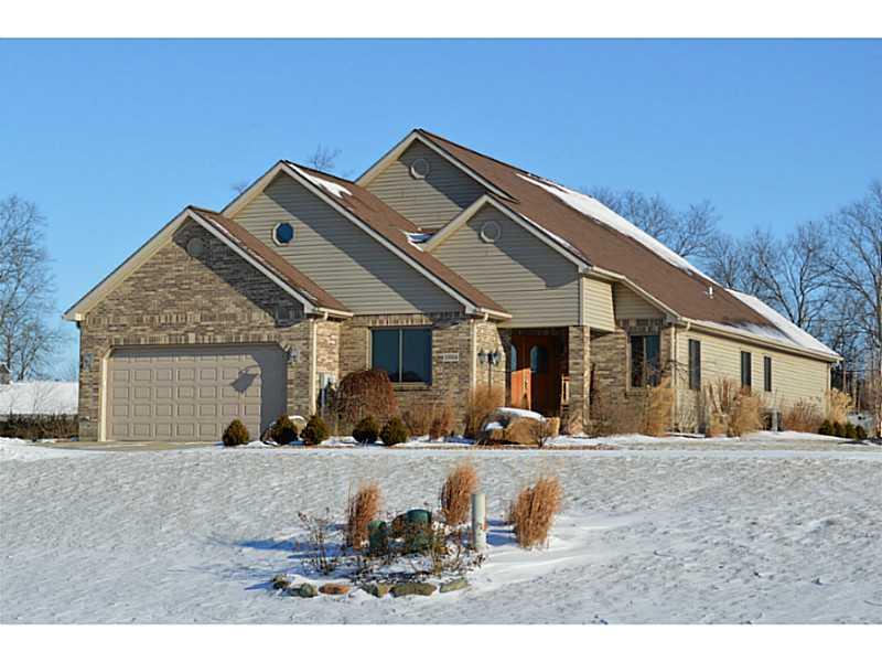 Real Estate for Sale, ListingId: 31240237, St Paris,OH43072