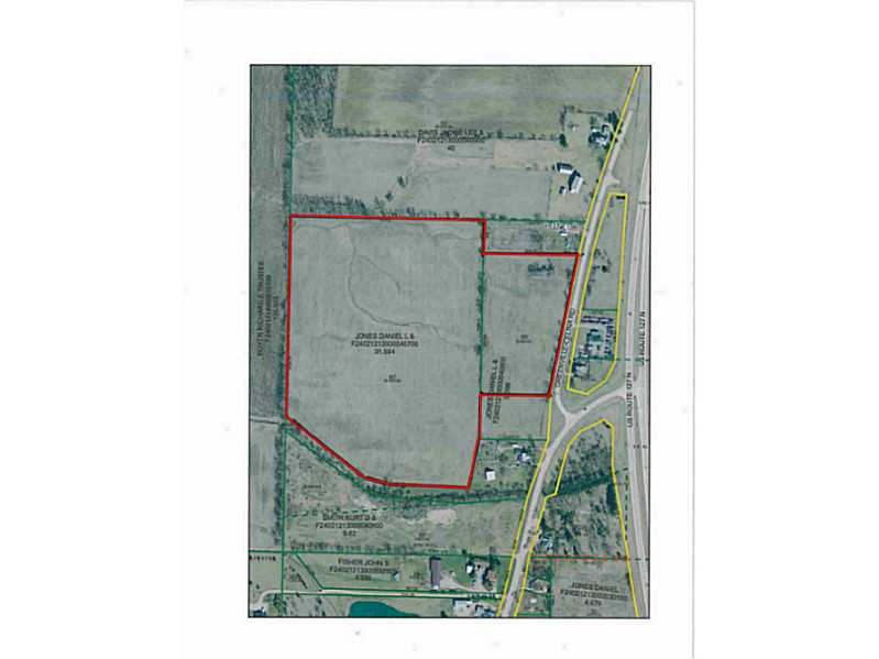 34 acres Greenville, OH