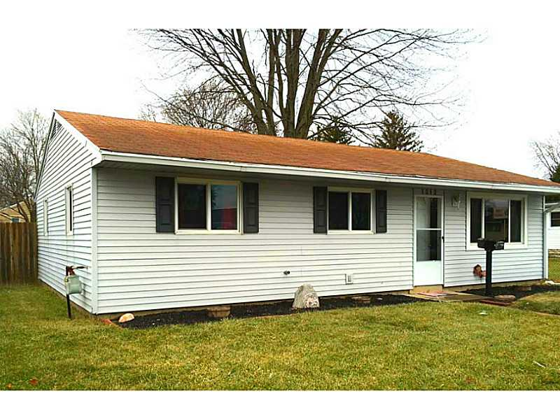 Real Estate for Sale, ListingId: 31327789, Piqua,OH45356