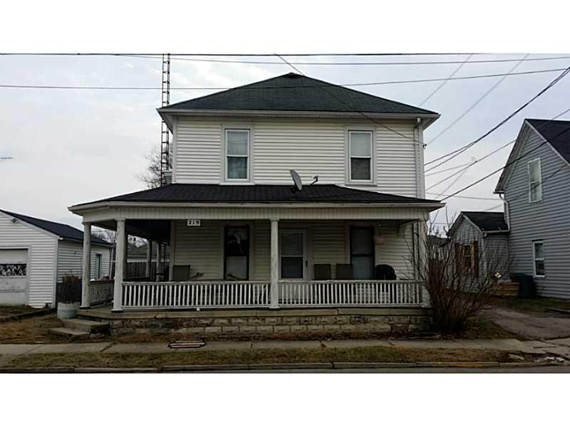 Real Estate for Sale, ListingId: 31374412, Piqua,OH45356