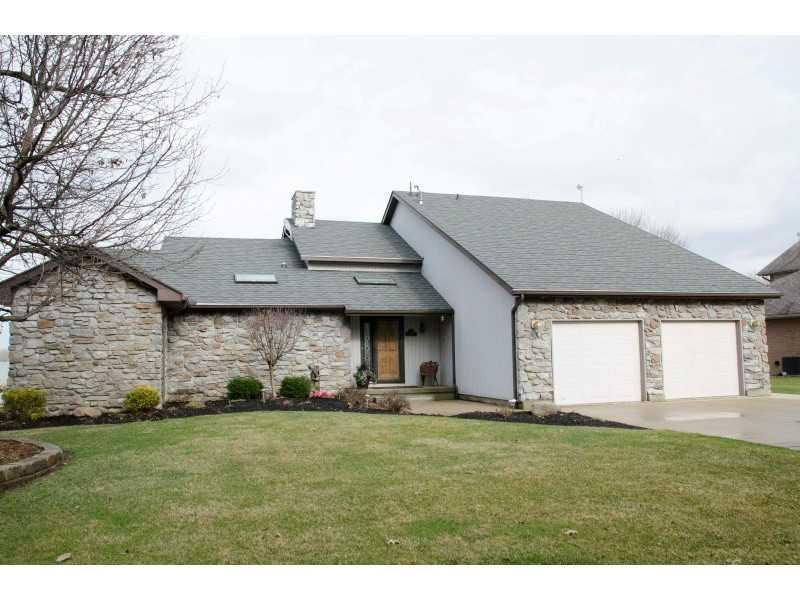 Real Estate for Sale, ListingId: 31388803, Celina,OH45822