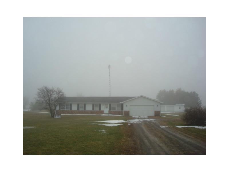 Real Estate for Sale, ListingId: 31388763, van Wert,OH45891