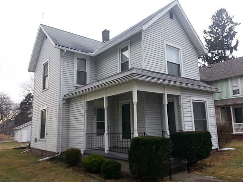 Photo of 117 BOGGS  Degraff  OH