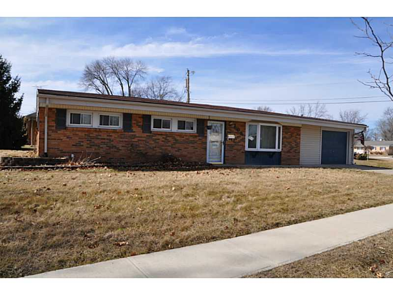 Real Estate for Sale, ListingId: 31477174, Tipp City,OH45371