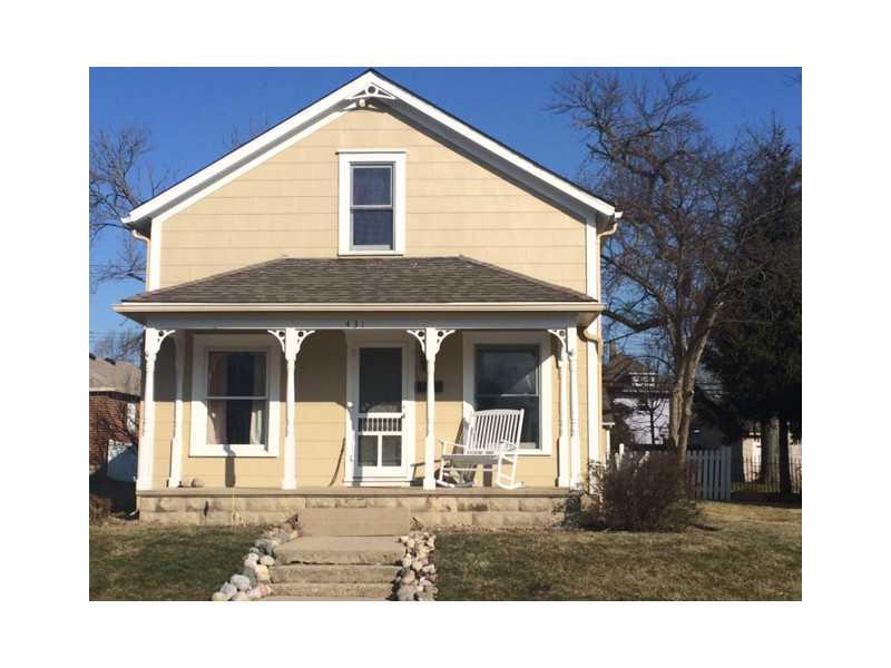 Real Estate for Sale, ListingId: 31540057, Tipp City,OH45371