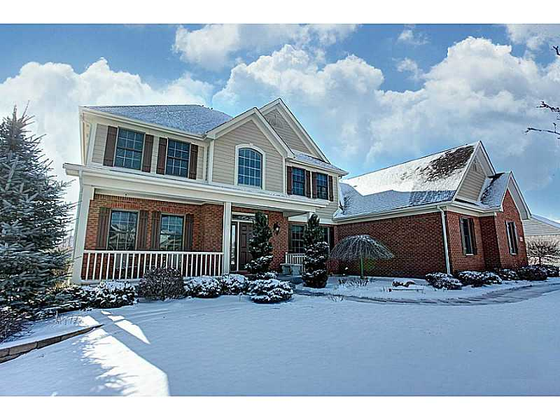 Real Estate for Sale, ListingId: 31539983, Troy,OH45373