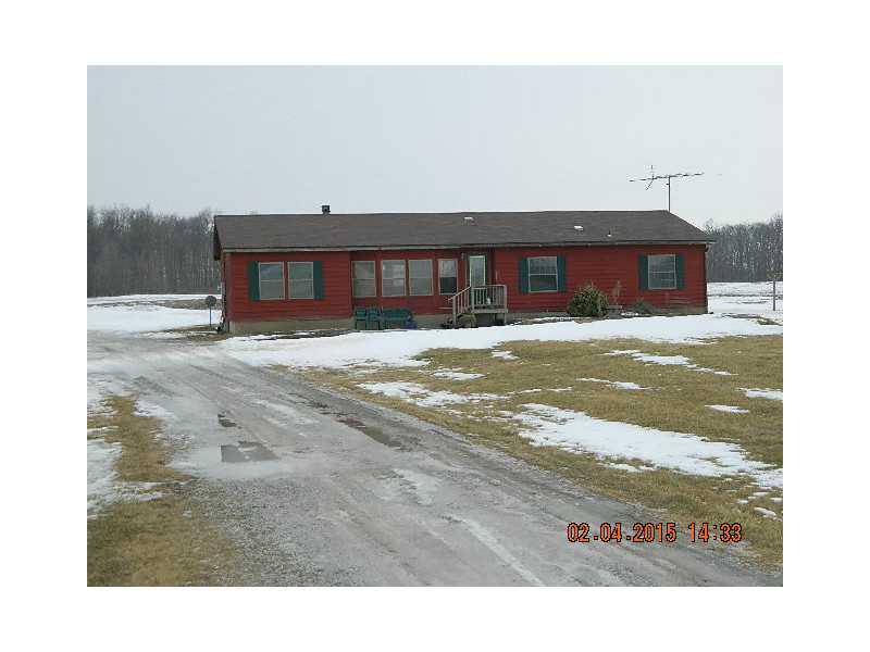 Real Estate for Sale, ListingId: 31539993, Anna,OH45302