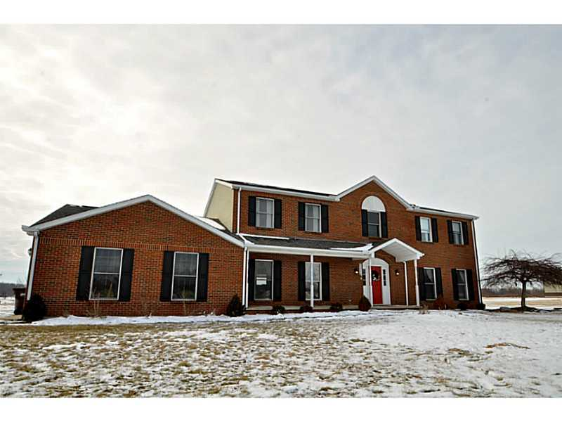 Real Estate for Sale, ListingId: 31616631, Greenville,OH45331
