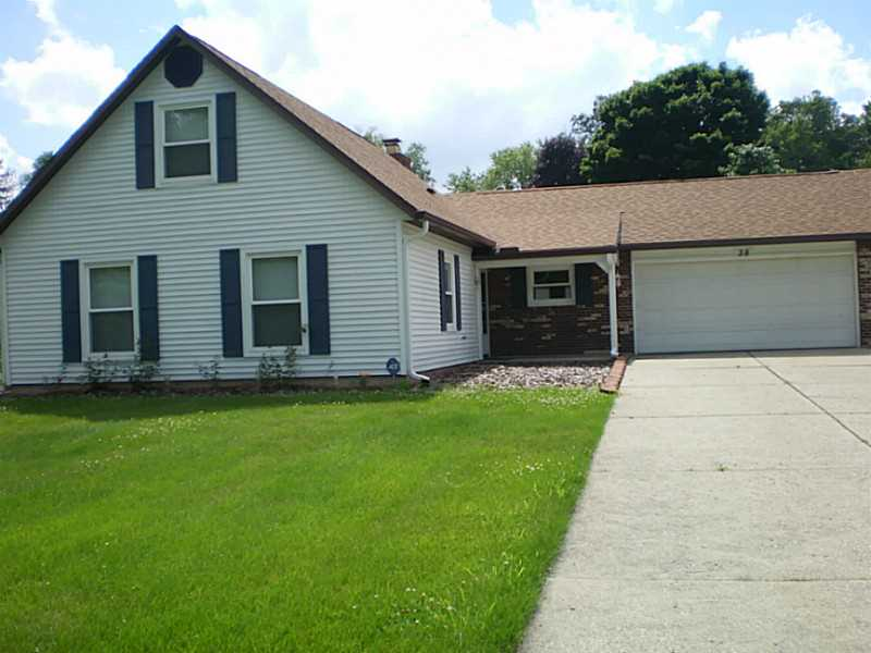 Real Estate for Sale, ListingId: 31616793, Enon,OH45323