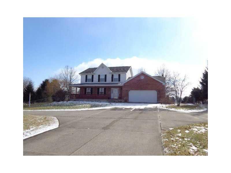 Real Estate for Sale, ListingId: 31616388, Fairborn,OH45324