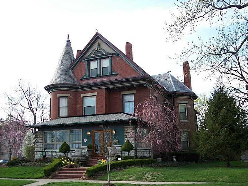 Real Estate for Sale, ListingId: 31616635, Greenville,OH45331