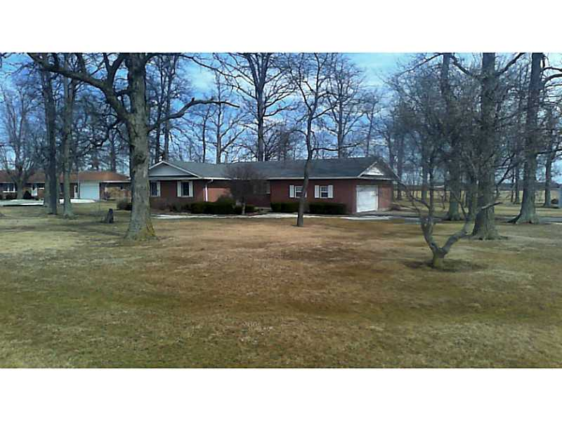 Real Estate for Sale, ListingId: 31616338, New Bremen,OH45869