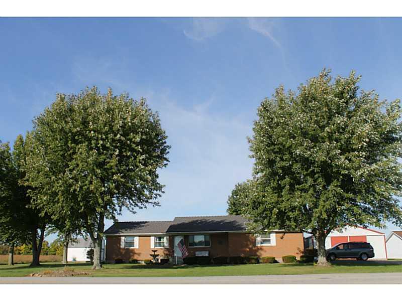 Real Estate for Sale, ListingId: 31642010, Versailles,OH45380