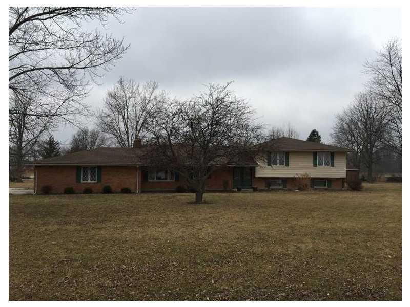 Real Estate for Sale, ListingId: 31641928, Bradford,OH45308
