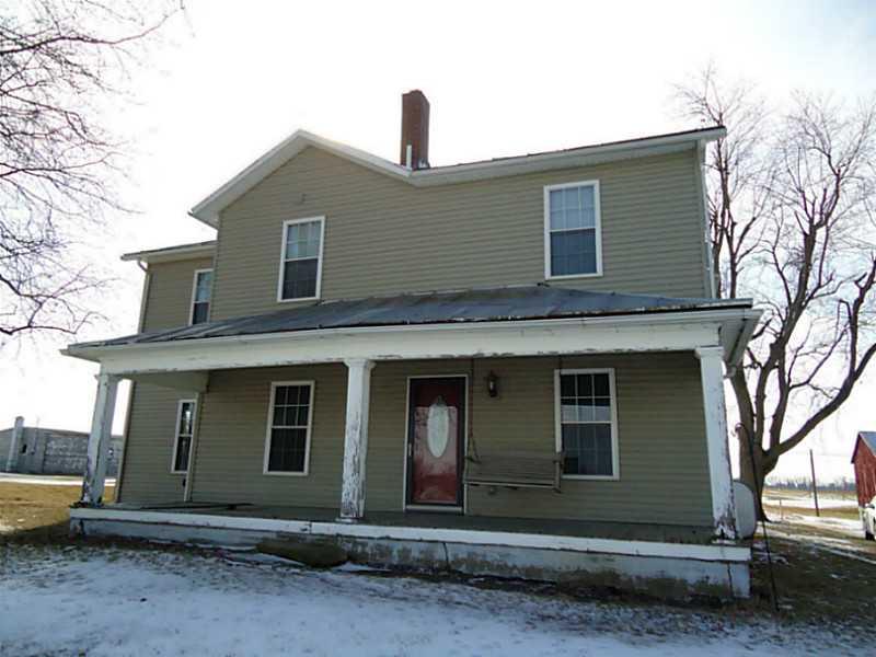 Real Estate for Sale, ListingId: 31658896, Greenville,OH45331