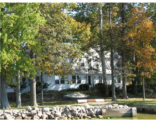 2.26 acres Lakeview, OH