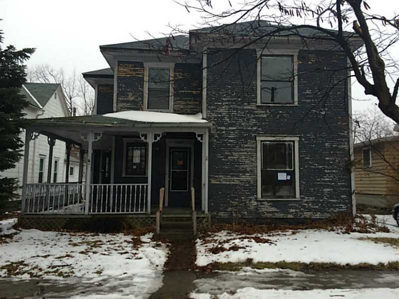 Real Estate for Sale, ListingId: 31658890, Bellefontaine,OH43311