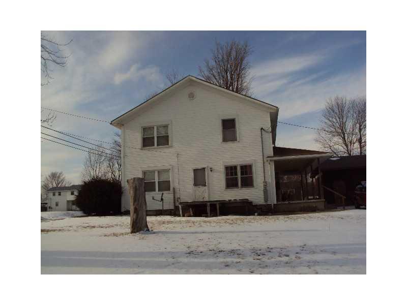 Real Estate for Sale, ListingId: 31658780, Union City,OH45390