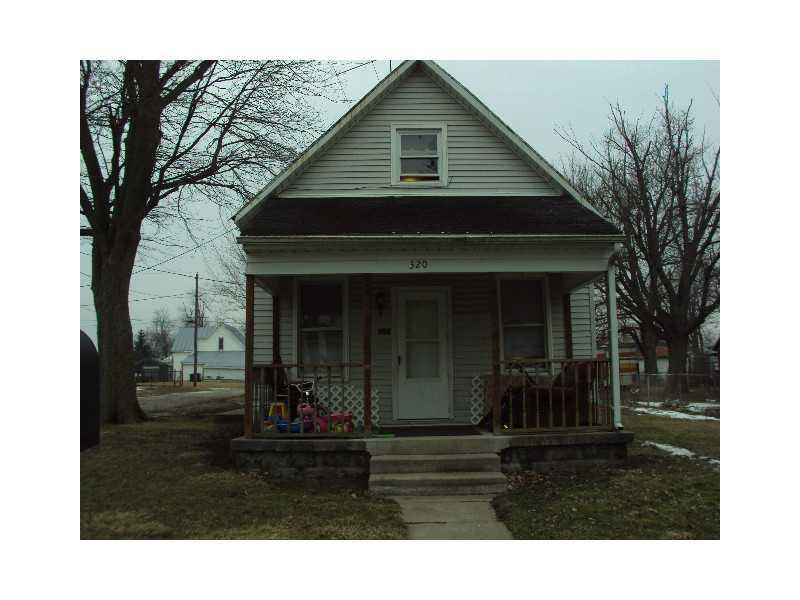 Real Estate for Sale, ListingId: 31672447, Union City,OH45390