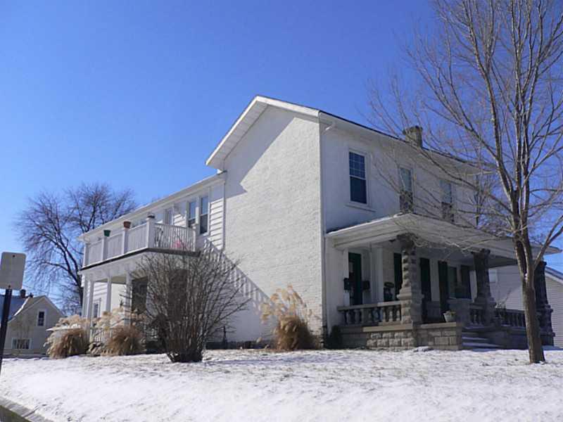 Real Estate for Sale, ListingId: 31672446, Piqua,OH45356