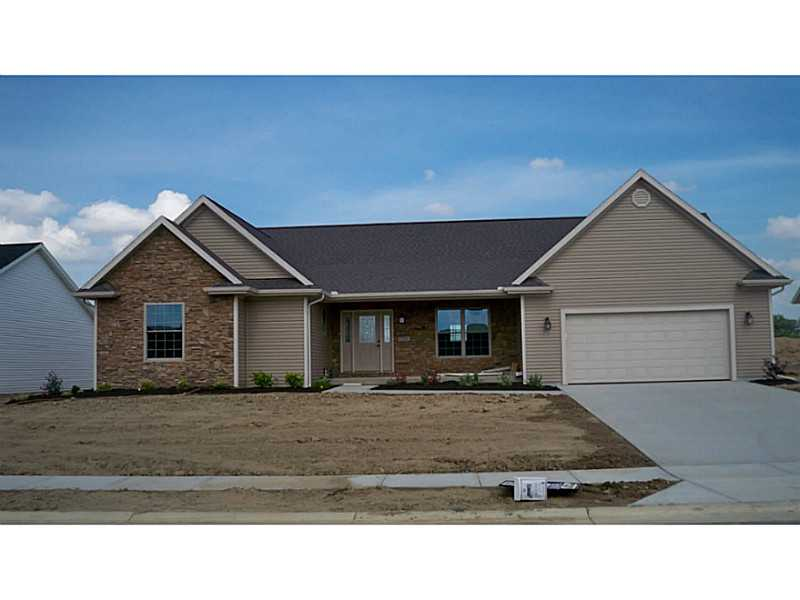 Real Estate for Sale, ListingId: 31684714, Wapakoneta,OH45895