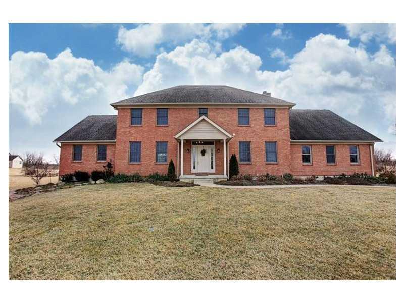 Real Estate for Sale, ListingId: 31718403, Tipp City,OH45371