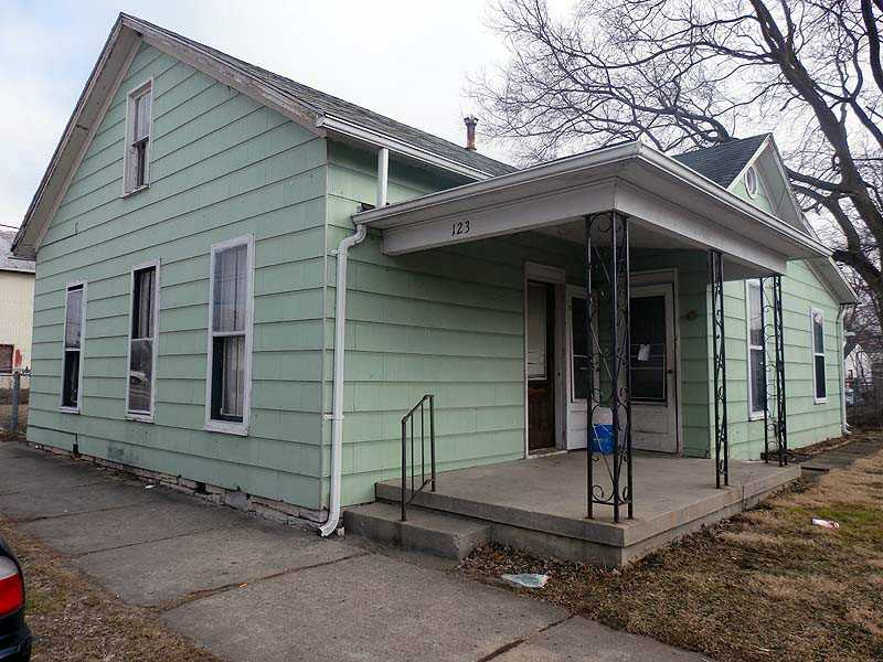 Real Estate for Sale, ListingId: 31745636, Piqua,OH45356