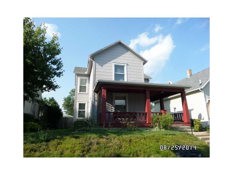 Real Estate for Sale, ListingId: 31816132, Sidney,OH45365