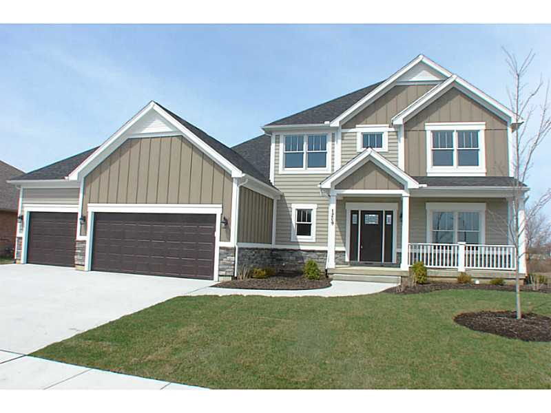 Real Estate for Sale, ListingId: 31816044, Troy,OH45373
