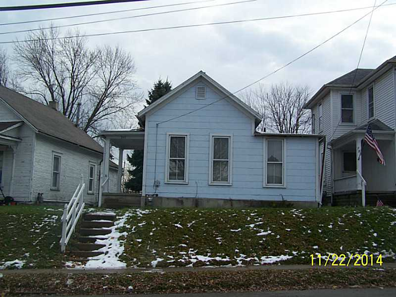 Real Estate for Sale, ListingId: 31843871, Piqua,OH45356