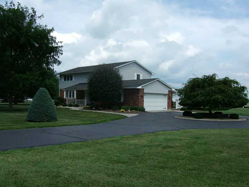 2.27 acres Arcanum, OH