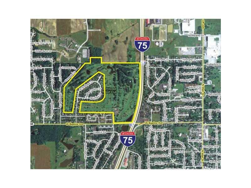 Real Estate for Sale, ListingId: 31954600, Findlay,OH45840