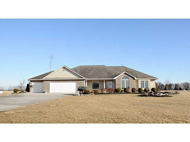 Real Estate for Sale, ListingId: 31998813, van Wert,OH45891