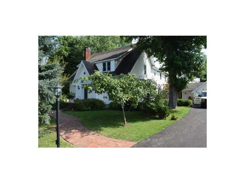 Real Estate for Sale, ListingId: 31998860, Bellefontaine,OH43311