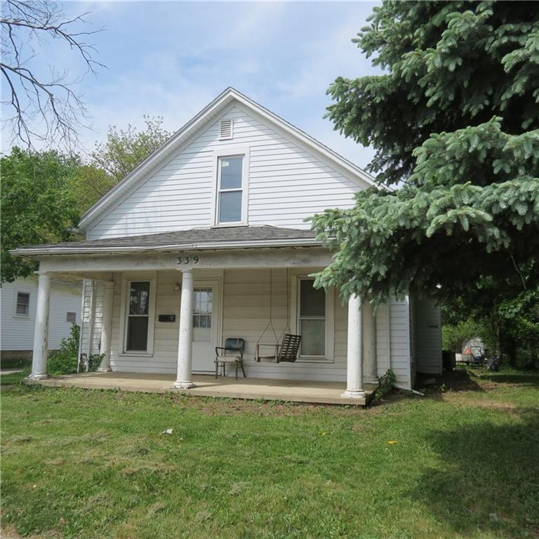 Photo of 339 S HIGHLAND  Sidney  OH