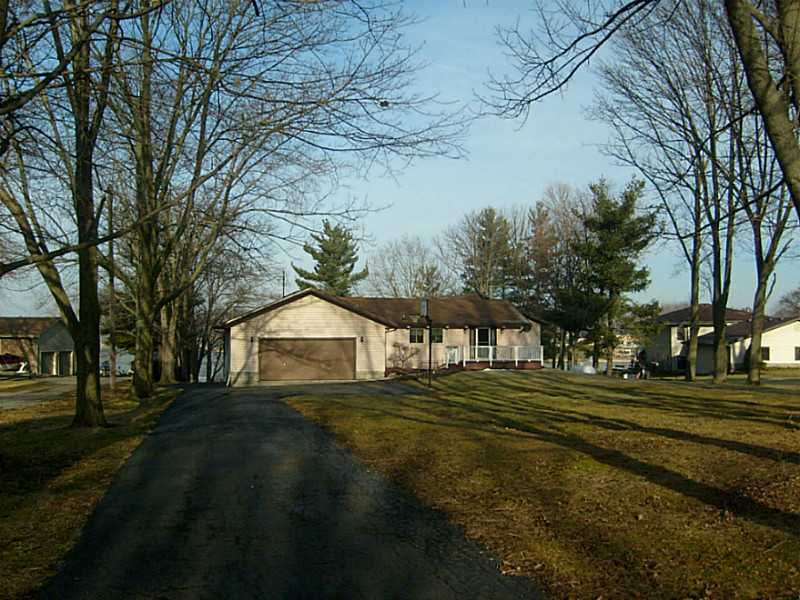 Real Estate for Sale, ListingId: 32156828, Jamestown,OH45335