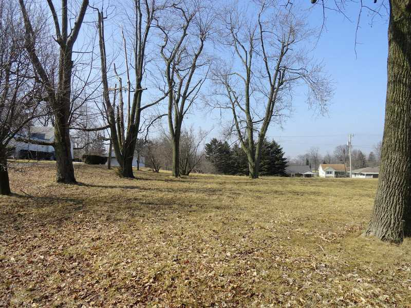 1.09 acres by Bellefontaine, Ohio for sale