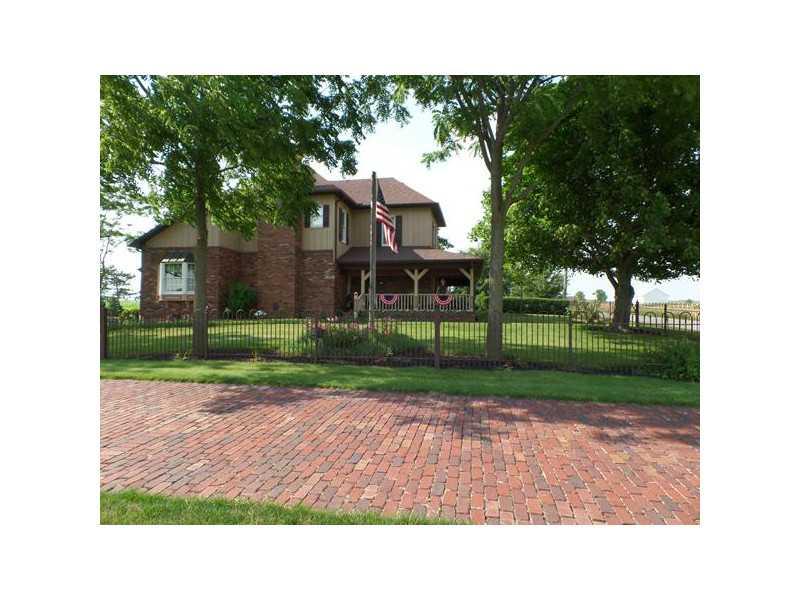 Real Estate for Sale, ListingId: 32233191, Versailles,OH45380