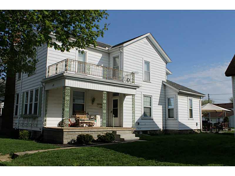 Real Estate for Sale, ListingId: 32243288, Versailles,OH45380