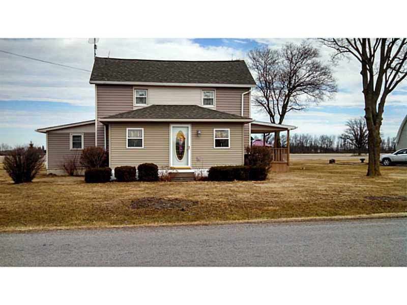 Real Estate for Sale, ListingId: 32270466, van Wert,OH45891