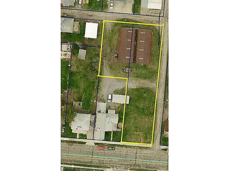 Real Estate for Sale, ListingId: 32326051, Bellefontaine,OH43311