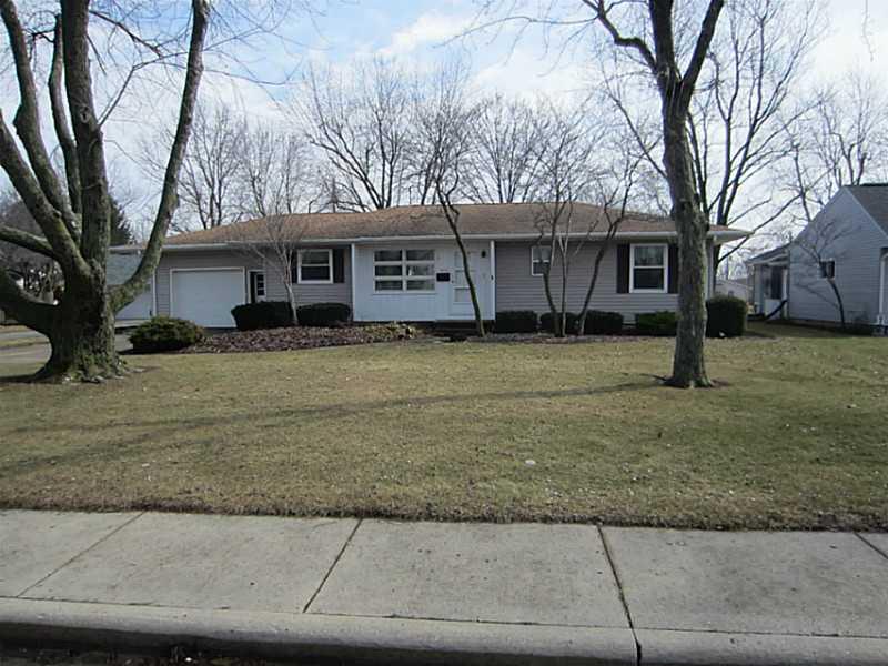 Real Estate for Sale, ListingId: 32326052, New Bremen,OH45869